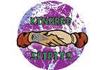 Kindred Spirits Website Design