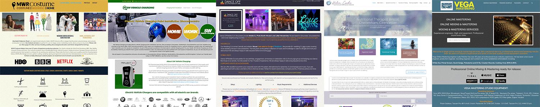Web Design Gloucester